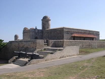Museo Fortaleza Nuestra Señora de los Ángeles de Jagua