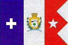 Bandera de Cienfuegos