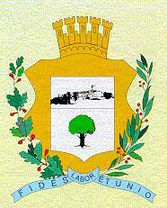 Escudo de la ciudad de Cienfuegos