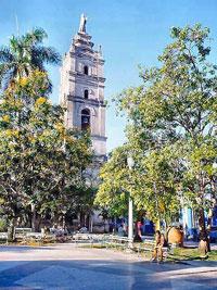 Centro Histórico de Camaguey