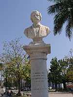 Antonio Hurtado del Valle, el Hijo del Damuji