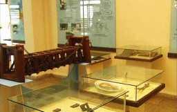 Museo Municipal de Abreus, en Cienfuegos