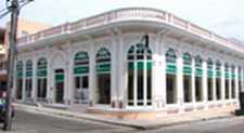 Casa Mimbre, en Cienfuegos