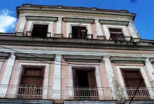 Palacio de García de la Noceda (1881)