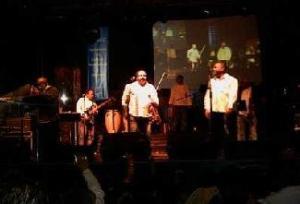 Orquesta Aragón cerró festejos por fundación de Cienfuegos