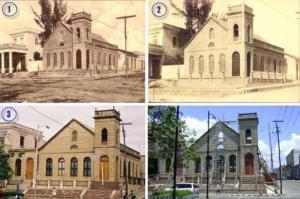 Cienfuegos, ciudad de edificios singulares
