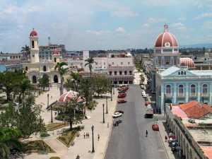 Centro Histórico de Cienfuegos, el corazón de una ciudad