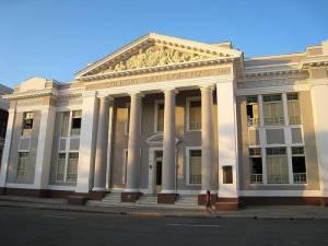 Colegio San Lorenzo, eclecticismo e historia
