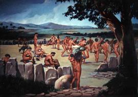 Descubren sitios arqueológicos en Cienfuegos