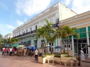 Palacio de Blanco: capital de la artesanía cienfueguera
