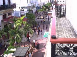 Centro histórico Patrimonio Mundial celebra su aniversario en Cuba