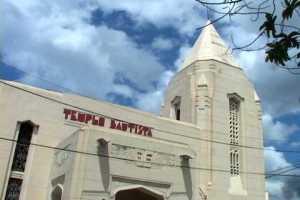 Templo Bautista Nazaret, de Cienfuegos recibe Premio Nacional de Conservación