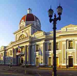 Cuba: Pasión por el Patrimonio Cultural