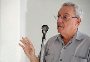 Intercambian especialistas de la Oficina del Conservador de Cienfuegos con Eusebio Leal
