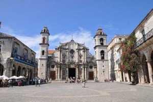 Incentiva Cuba preservación de sitios patrimoniales