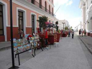Habilitarán circuito artístico en Cienfuegos por Día de la Cultura Cubana