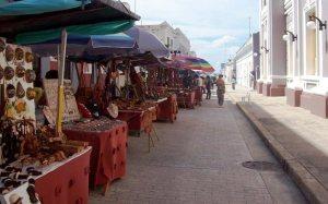 Los toldos en Cienfuegos: renovación de un legado