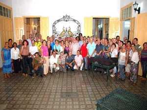 Cubanos de Cienfuegos