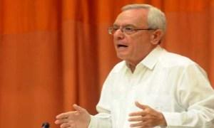 Destacó Eusebio Leal papel de la universidad en la protección del Patrimonio