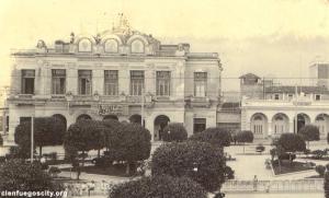 Un día como hoy pero de 1890 abrió sus puertas el Teatro Tomás Terry, de Cienfuegos