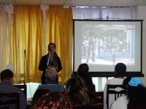 Debaten en Cienfuegos sobre gestión del patrimonio