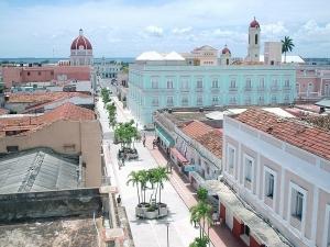 Muestra fotográfica expone detalles patrimoniales de Cienfuegos