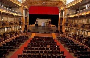 Teatro Tomás Terry, protagonista de las artes escénicas de Cienfuegos