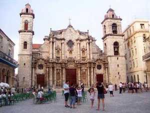 Cuba formará parte del Comité de Patrimonio Mundial de la UNESCO
