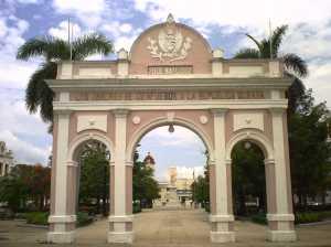 Sesionará en Cuba taller sobre ciudades patrimoniales