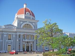 Celebrarán en Cienfuegos Taller de Ciudades Patrimoniales