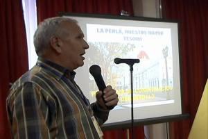 Sesiona en Cienfuegos VII Taller de Ciudades Patrimoniales Cubanas