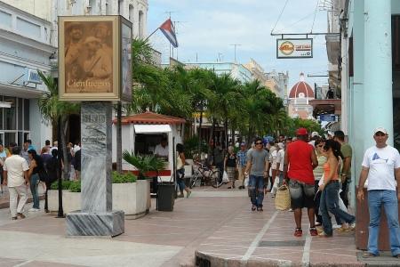 Un Boulevard en el Caribe