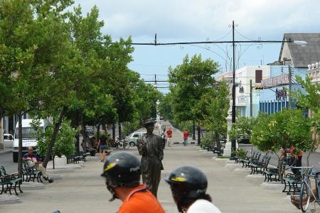 Un paseo por el Paseo del Prado