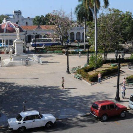 Temprano título de Ciudad a Cienfuegos