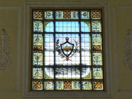 La polémica del escudo de Cienfuegos