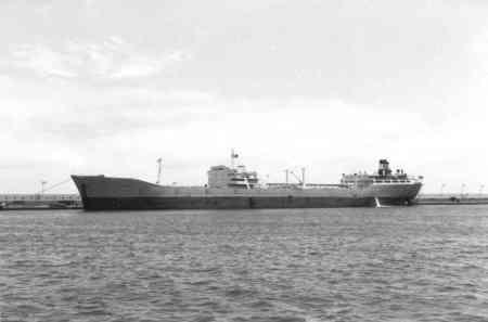 La ruta comercial que retó al puerto de Jagua