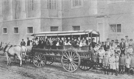 Los coches en Cienfuegos… ni tan actuales ni tan prescindibles