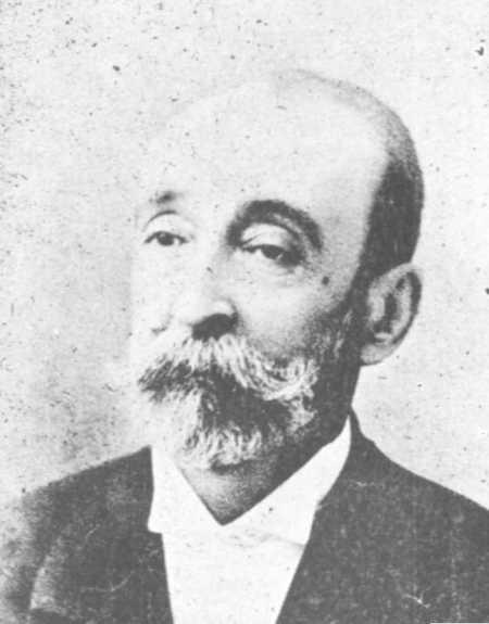 Personalidades: Enrique Edo y Llop