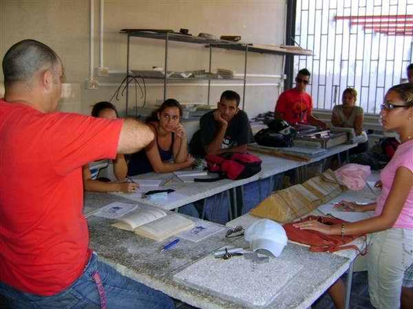 Preserva el patrimonio Escuela de Oficios para la Restauración en Cienfuegos