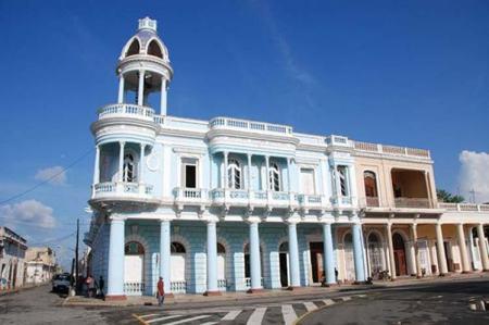 Cienfuegos, fundada por franceses, se alista para su bicentenario