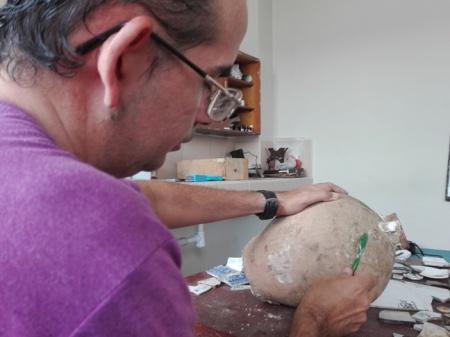 Consigue proyecto de arqueología mayor hallazgo en Cienfuegos