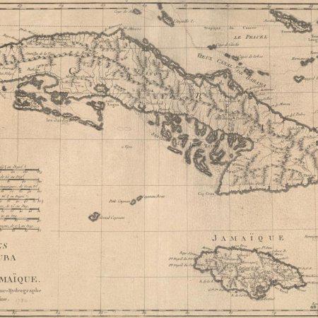 Los orígenes de Cienfuegos, antes de ser Colonia