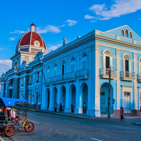Sesionará X Taller de Ciudades Patrimoniales Cubanas en Cienfuegos