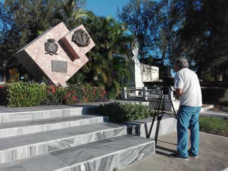 Franceses de Burdeos buscan raíces fundadoras en Cienfuegos