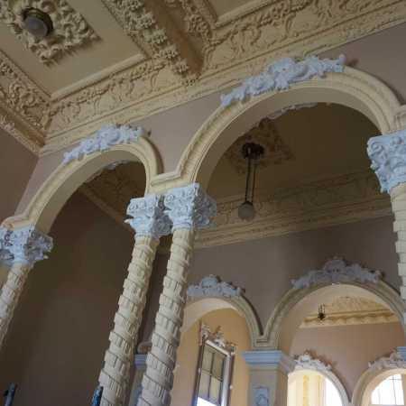 Casa Palacio Suero Balvín