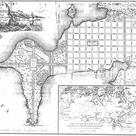 20 de Mayo de 1829, Fernandina de Jagua se convirtió en Villa de Cienfuegos