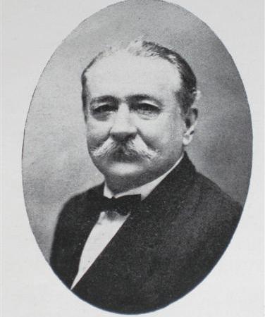Pablo Ladislao Rousseau, personaje destacado de Cienfuegos