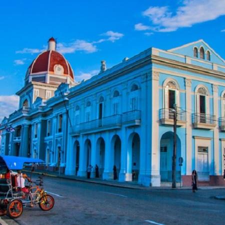 Comienza hoy en Cienfuegos Onceno Taller de Ciudades Patrimoniales