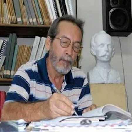 José Díaz Roque, intelectual cienfueguero