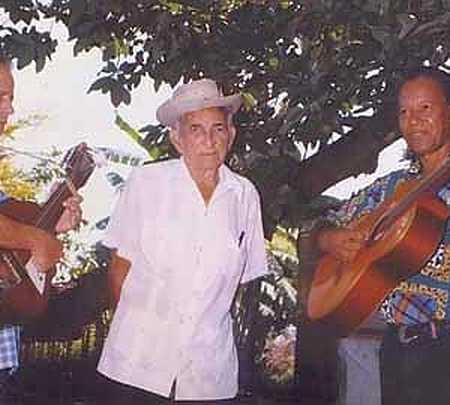 El poeta de la música campesina Luís Gómez
